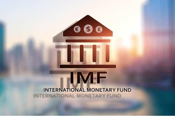 国際通貨基金報告書 デジタルマネーはネットワークの発展により法定通貨を凌駕する