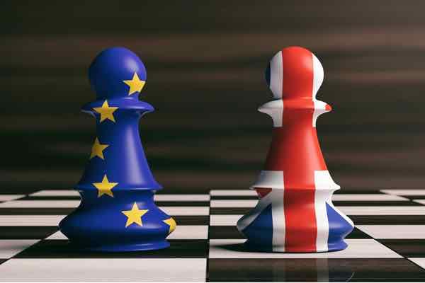 Brexit後の英国経済回復の鍵となるのは仮想通貨