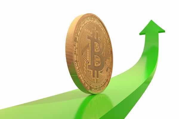ビットコイン価格は、すんなりと10万ドルを突破する?!