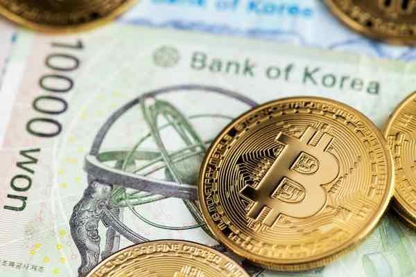 韓国,仮想通貨取引所,97%,破綻の危機,国外流出,実名登録システム