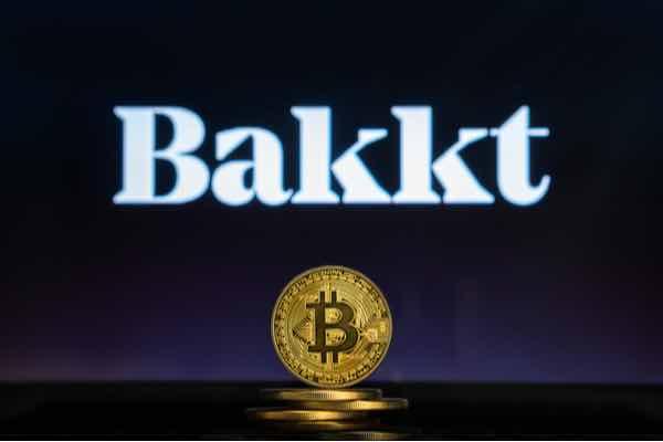 Bakkt入金開始 ビットコイン先物提供は23日開始へ
