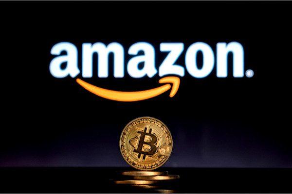 ビットコインはAmazonの軌跡を辿る?! 買い相場絶好調
