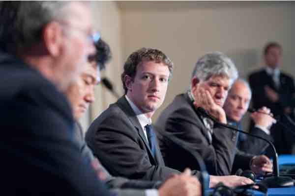 Facebook 議会の承認得られなければリブラ協会を離脱する