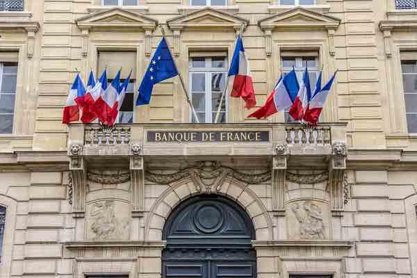 フランス中央銀行デジタル法定通貨のテストを開始