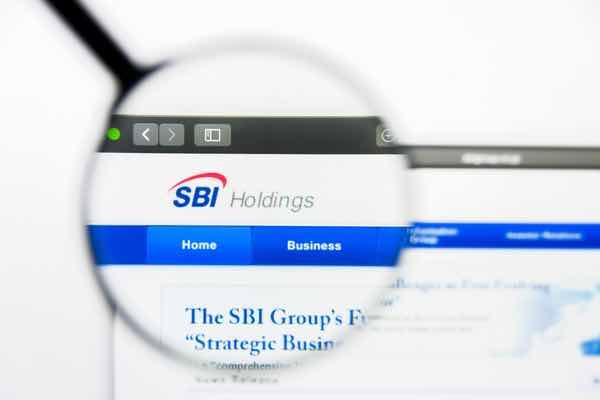 SBIのマネータップ 新たに大和証券と三井住友信託銀行が資本参加