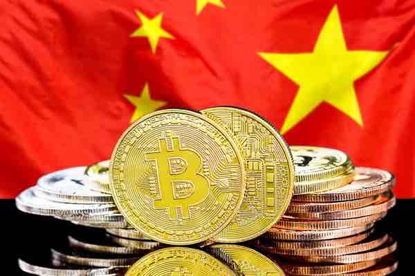 中国の2万5000社が仮想通貨発行を狙う