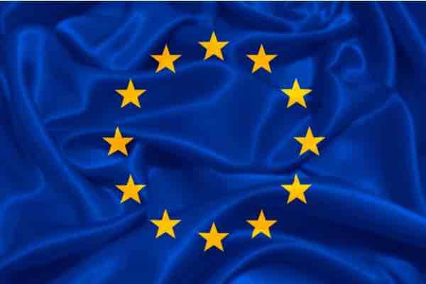 EUがブロックチェーンファンドを立ち上げ 米中に対抗か