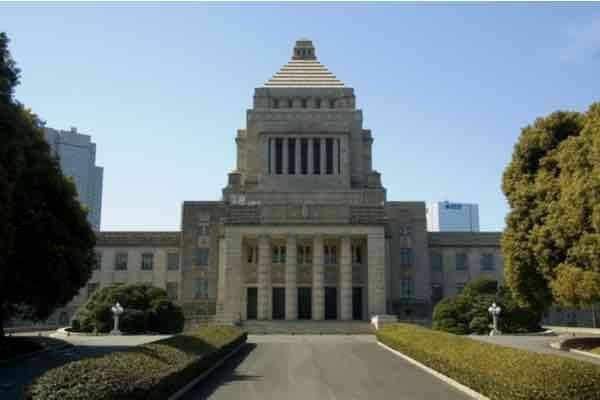 政治家への仮想通貨の献金は規制対象外 日本政府閣議決定