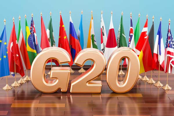 G20 Libraもステーブルコインも規制で各国の意識合わせ