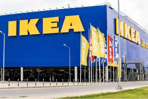IKEAが世界初のスマートコントラクトと電子マネーを利用した商業取引に成功