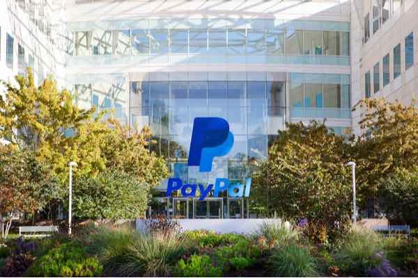 Paypal、Facebookのリブラへの参加を撤回寸前か