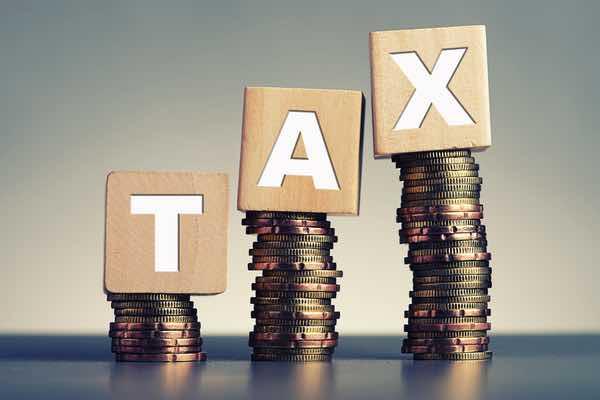 米税務当局,IRS, 仮想通貨納税ガイダンス,発表