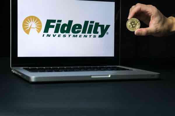 フェディリティ 年内にも仮想通貨取引所と提携か