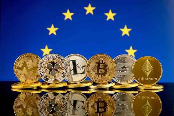 EU 欧州中央銀行はデジタル通貨の発行を検討すべきとの提言へ