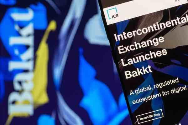 Bakkt ビットコインカストディサービス開始へ