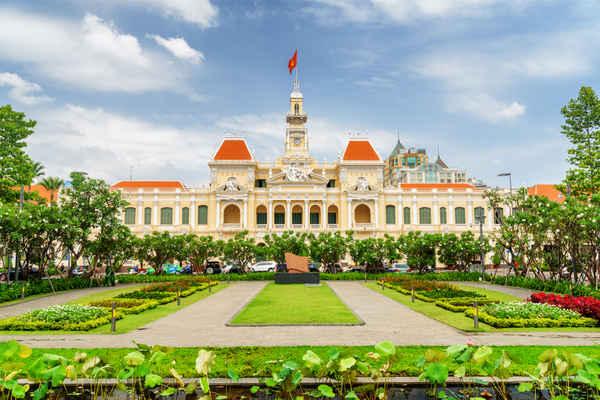 ベトナムにスマートシティ構想、次のブロックチェーンハブへと期待