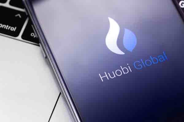 仮想通貨取引所Huobi 11米国人ユーザーの口座を停止
