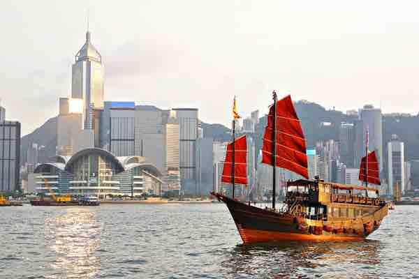 香港デジタル通貨発行に向けて調査推進 来年初旬に公開