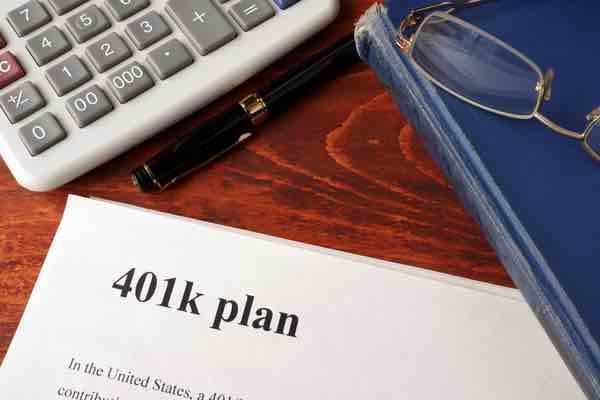 コインベース含む大手3社 米国で仮想通貨の確定拠出年金口座を提供へ