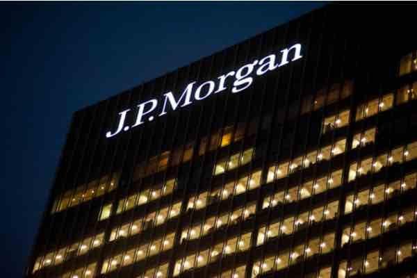 JPモルガン ブロックチェーン決済ネットワーク来年1月にも日本で開始か