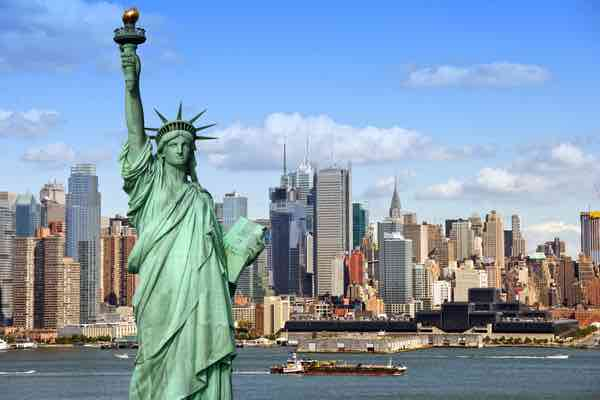 ニューヨーク州 ビットライセンスの規定内容を大幅変更