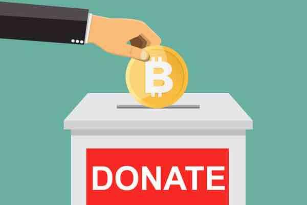 コロナウィルスの犠牲者支援の寄付に、仮想通貨・ブロックチェー企業続々と
