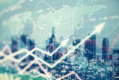 グレイスケールのビットコイン投資信託 過去最高を記録