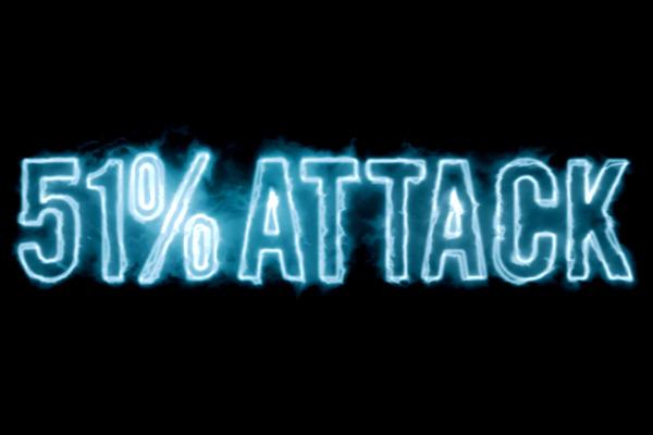 BTGがまた51%攻撃に。ビットコインは大丈夫?