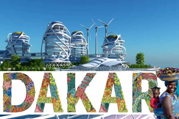 アフリカにもクリプトシティ構想。セネガルにAkon City正式承認