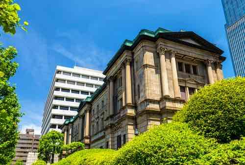 日銀 デジタル通貨発行に向け国際共同研究に参加