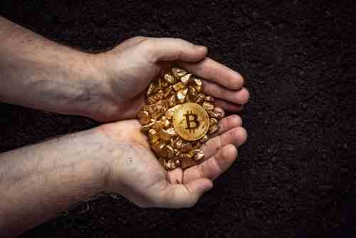 デジタルゴールドの座がビットコインからリップルへシフトか
