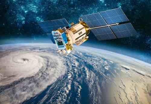 欧州宇宙機関 ブロックチェーン スタートアップに出資