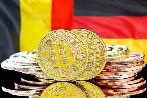 ドイツの銀行が仮想通貨管理事業に強い関心
