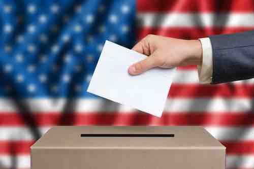 米大統領選最有力候補 仮想通貨の法整備を宣言