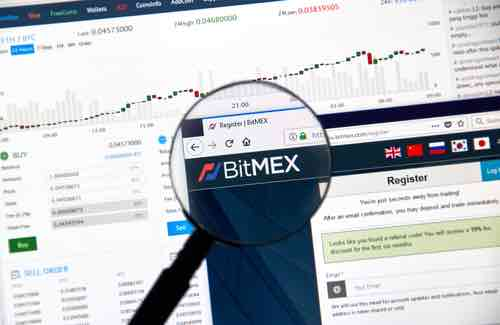 BitMEX 中央銀行発行の仮想通貨はインフレを引き起こす?