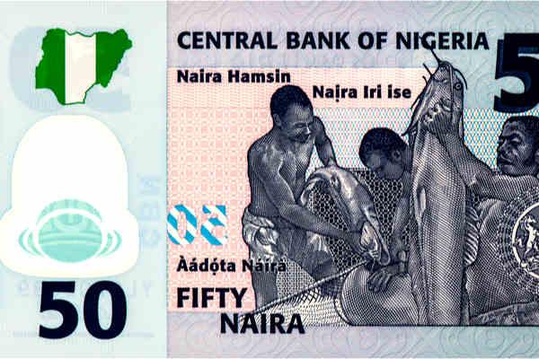 ナイジェリアナイラ(NGN)がバイナンスに追加。アフリカはブロックチェーン大陸