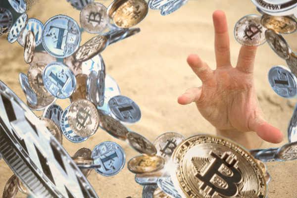 ビットコイン 世界の金融市場閉鎖のなか最後に生き残るのはクリプト市場