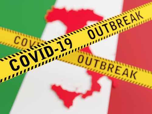 イタリア赤十字 コロナウィルス対策へビットコイン募金開始
